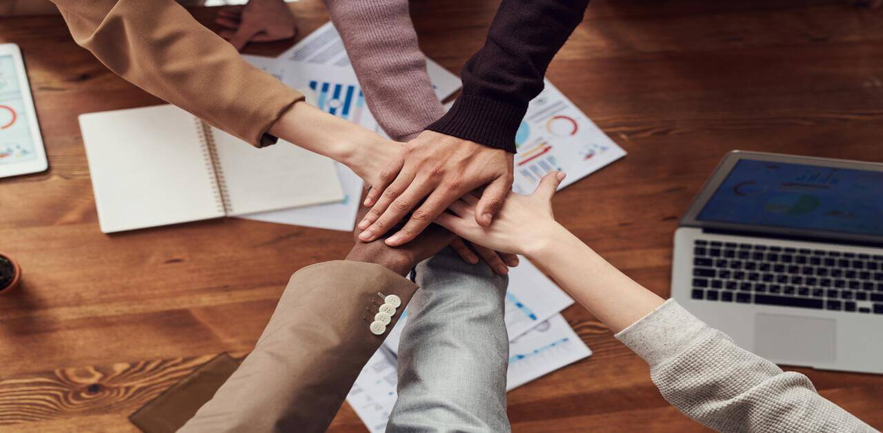 Why collaborating with a PR Company?